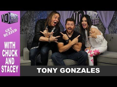 Tony Gonzales PT2 - Kids Animation Voice Over Coach | Voice Actors, Acting