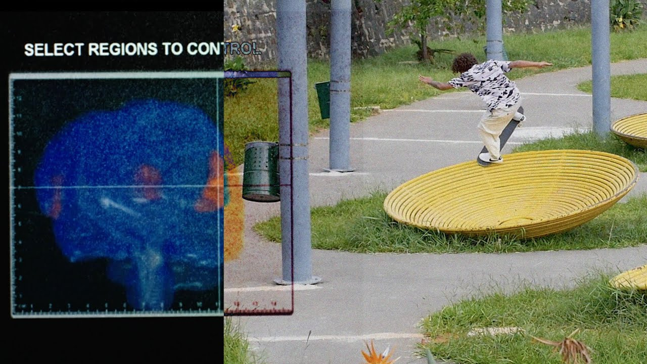 "Download Element Skateboards ""E.S.P."" Video MP3 Gratis"