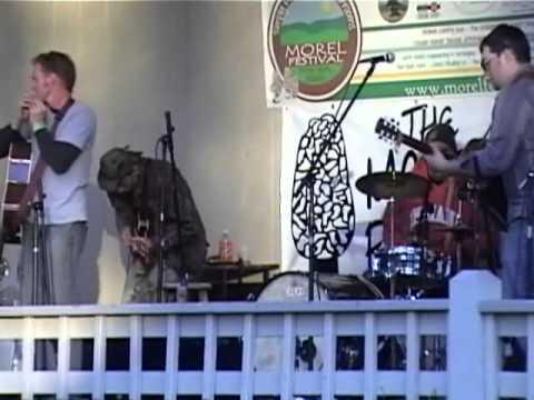 Morel Festival 2013