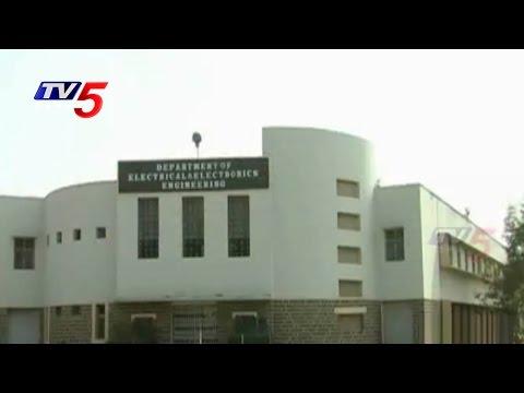 AP EAMCET Conduct by JNTU Kakinada : TV5 News