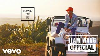 Jackson Wang - Dawn of us (Teaser)