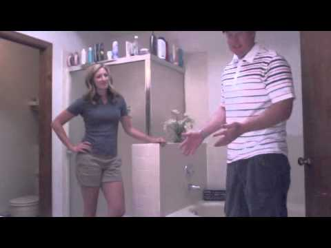 Mike & Kris Renovation Realities Audition
