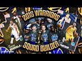 2015 GOLDEN STATE WARRIORS SQUAD BUILDER THE MOST FUN IVE HAD PLAYING THIS GAME NBA 2K19