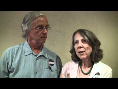 Richard and Joan: Dealing With Commitment-Phobia