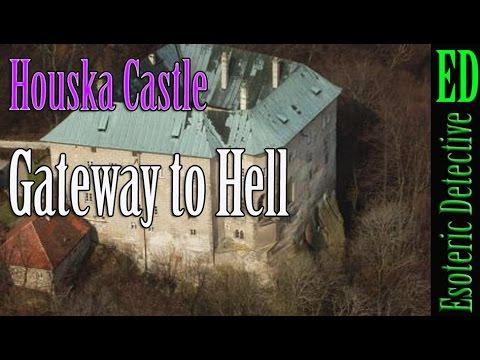 Houska Castle, the REAL Medieval