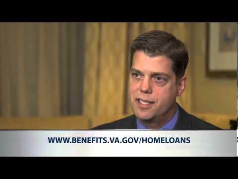 VA Home Loan Program: Eligibility