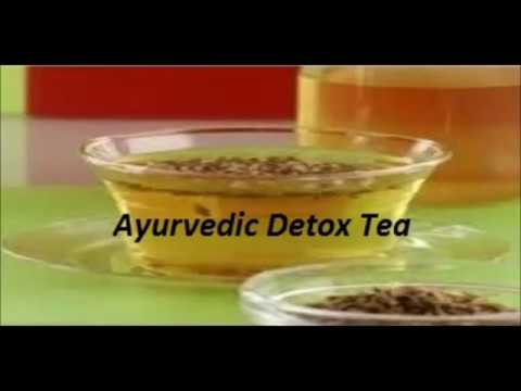How to Lose Weight Fast Ayurveda Detox Tea 1 to Burn Fat and Better Digestion