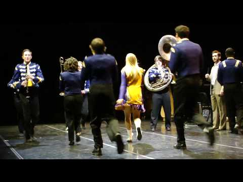 Get it Together from Band Geeks the Musical at University of Hartford