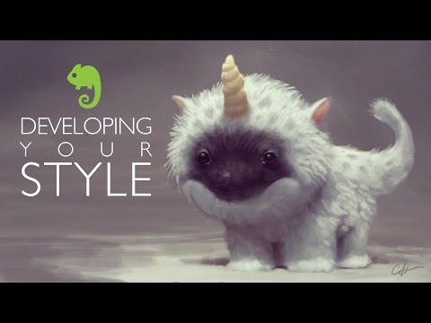 Developing your style