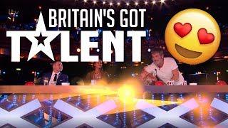 SIMONS GOLDEN BUZZER - TEARS guaranteed!  | BRITAINS GOT TALENT 2018 | Jack and Tim