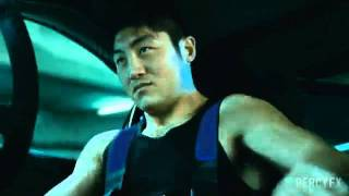 The Fast and The Furious: Tokyo Drift (2006) - Deriva