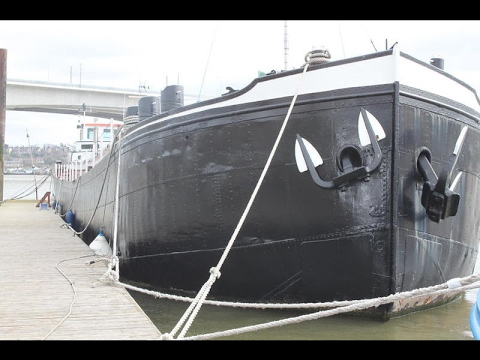 Professionally Converted Dutch Barge ( Kempenaar )  - GBP 350,000