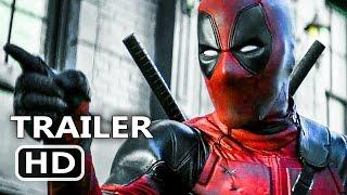 DЕАDPΟΟL 2 Official Trailer Tease (2018) Ryan Reynolds, Superhero Movie HD
