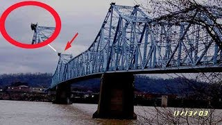 5 Most Mysterious Situations EVER Caught On Camera