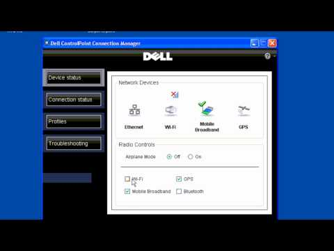 Dell Latitude E4200 ControlPoint System Manager Drivers Download