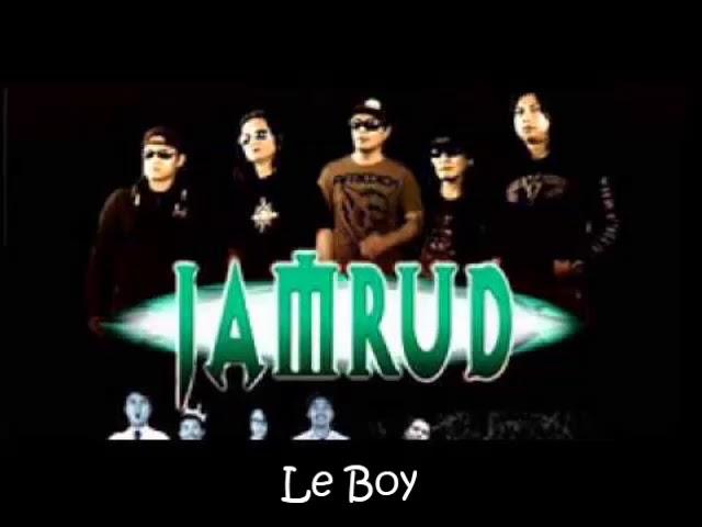Jamrud - Le Boy