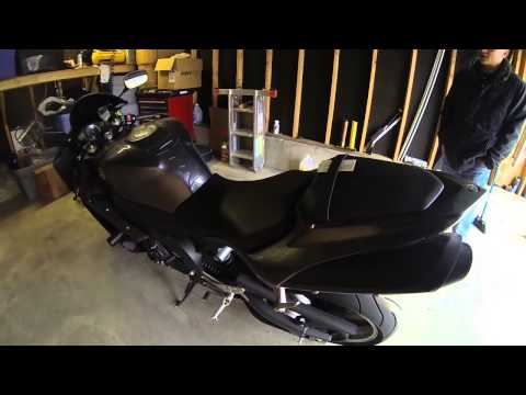 How To Buy A Used Motorcycle Episode 7 Bike 5 2007 Yamaha R1
