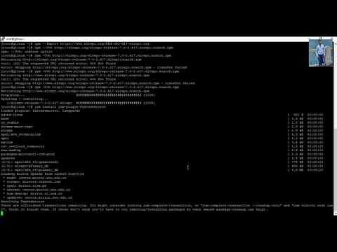HOW TO INSTALL LINUX KERNEL 4.10 IN CENTOS 7