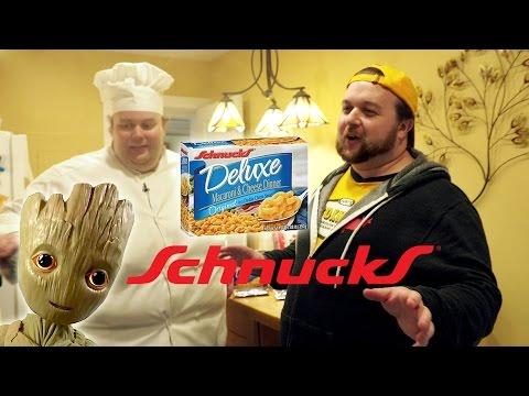 BoxMac 87: Schnucks