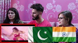 HAULI HAULI : De De Pyaar De | Ajay Devgn, Tabu, | PAKISTAN REACTION