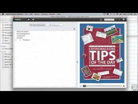 Adobe InDesign CS6 Tutorials | Finished eBooks | InfiniteSkills