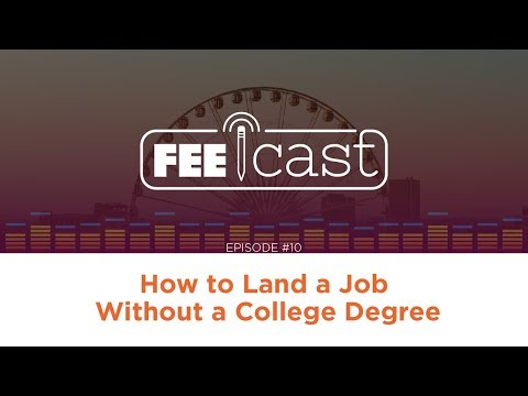 How to Land a Job without a College Degree
