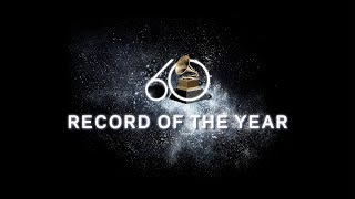 Download Record Of The Year Nominees   2018 GRAMMYs Video