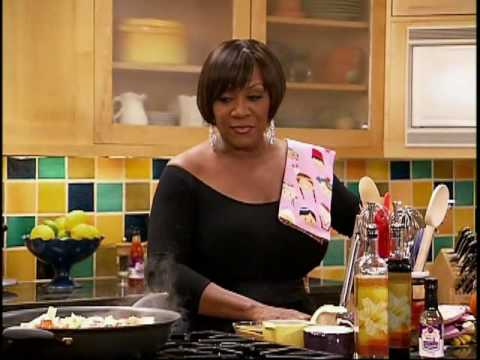 Patti LaBelle: Cabbage Shuffle from In the Kitchen with Miss Patti