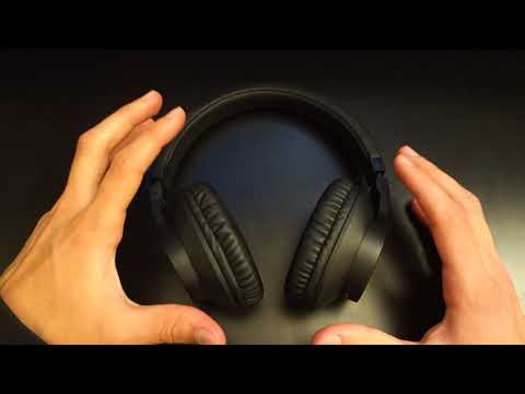 Creative Outlier Black review - Cheap Bluetooth headphones - By TotallydubbedHD