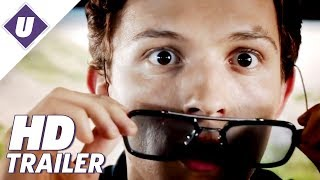 Download Spider-Man: Far From Home (2019) - Official Trailer 2 | Tom Holland, Jake Gyllenhaal, Zendaya Video