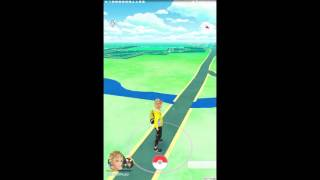 Je Joue En Roulant Pokemon Go Blaster#3