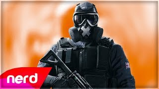 Rainbow Six Siege Song | Long Live The Siege | #12DaysOfNerdOut