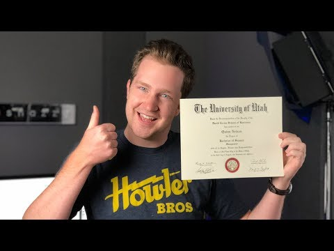 I Graduated! I'm Now A Full-Time YouTuber! #AskSnazzy