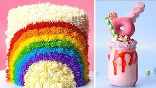 Download How To Make Chocolate Cake Decorating Ideas   The Best Cake Decorating Tutorial   Tasty Plus Cake Video