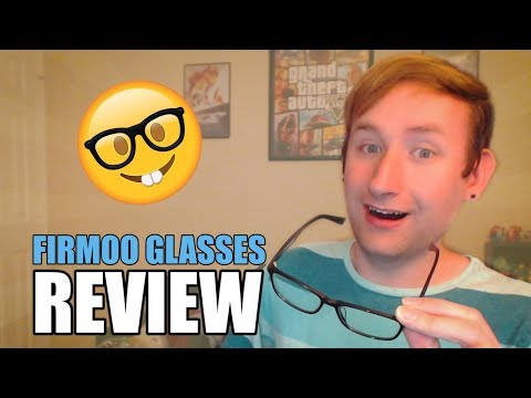 Firmoo Glasses Review - Are Online Prescription Glasses Worth It?