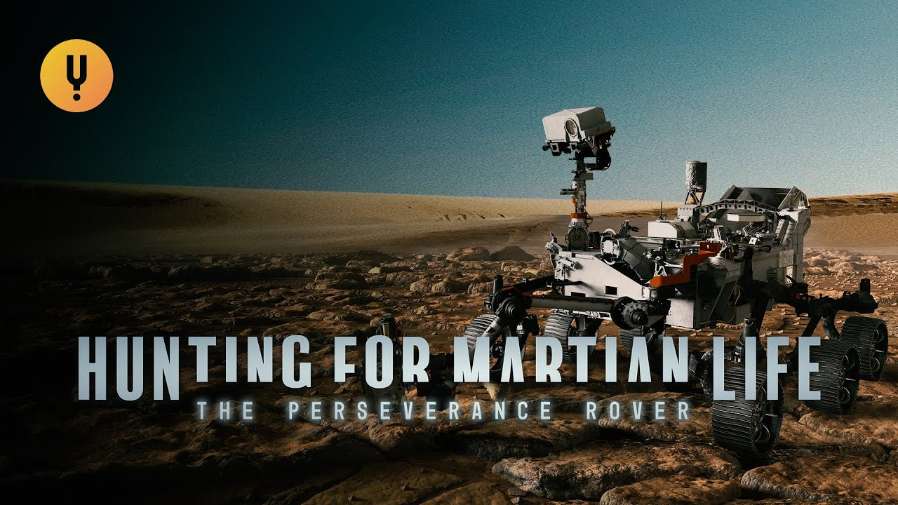 NASA Searching for Signs of Ancient Life on Mars with Perseverance Rover Launch