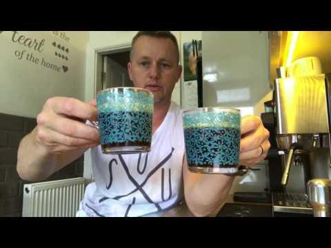 Single or Double Basket Espresso Comparison, My Coffee Journey episode 16