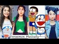 DoraeMon Musically | Funny Musically 2018 | Dialogues and Song