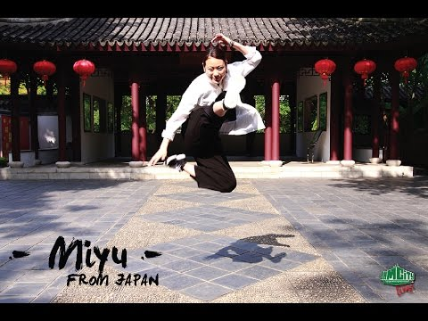 Miyu | HOUSE | JAPAN | HONG KONG | JAMCITYHK LIVE