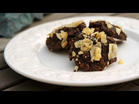 EVERYTHING COOKIES - Potato Chip Cookies Recipe - Gluten Free Cookie Recipe