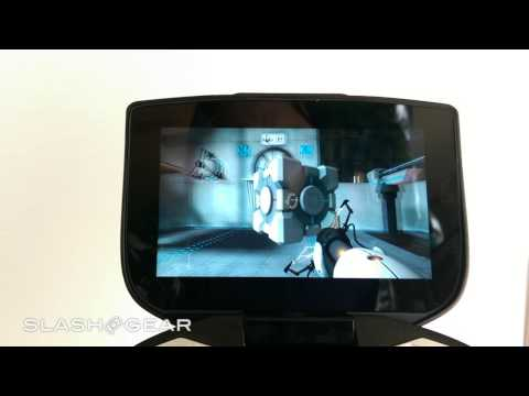 Portal for Android on NVIDIA SHIELD gameplay review