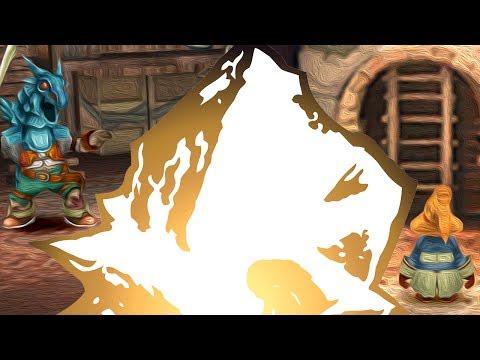 Final Fantasy IX (Excalibur II Perfect Game) - Part 1