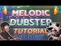 HOW TO MAKE A MELODIC DUBSTEP DROP (PANDA EYES / VIRTUAL RIOT)