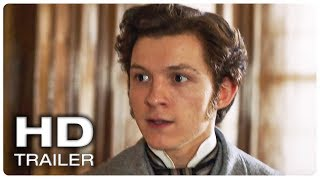 Download THE CURRENT WAR Trailer #2 Official (NEW 2019) Tom Holland, Benedict Cumberbatch Movie HD Video