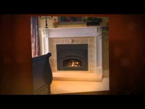 Gas Fireplace Inserts NJ - by  Bowden's Fireside