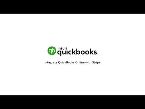 QuickBooks Online and Stripe Integration