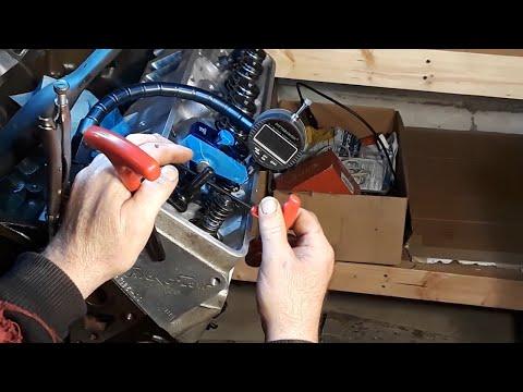 How to check for proper pushrod length