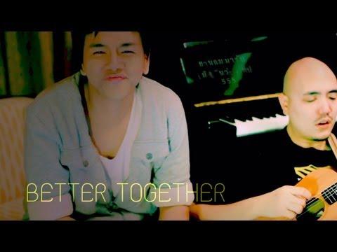 Better together- Jack Johnson ► TERRACOTTA ◄