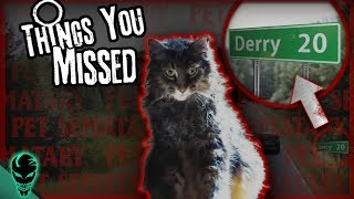 Download 38 Things You Missed In Pet Sematary (2019) Video