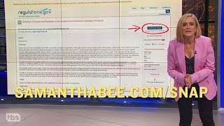 It's Time To Use The Comments Section for Good! | Full Frontal on TBS
